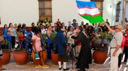 Las Rutas Patrimoniales Teatralizadas se integran al centenario del barrio Obrero y a la Feria de las Artesanas del Azúcar