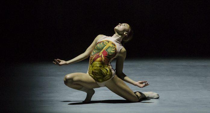 Llega a Cali la primera gira nacional del Programa de Formaciónen Danza Alma en Movimiento