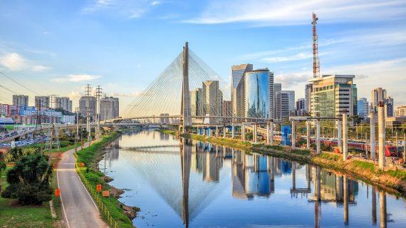Salvador de Bahía y Sao Paulo ofrecerán mucho más que fútbol en la Copa América