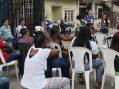 Sensibilidad y compromiso de los encuestadores del proyecto víctimas del conflicto Cali