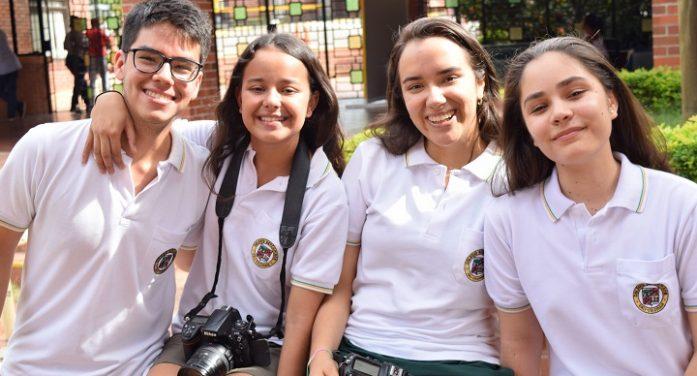 Colegio Berchamans ganó concurso mundial de video ambiental