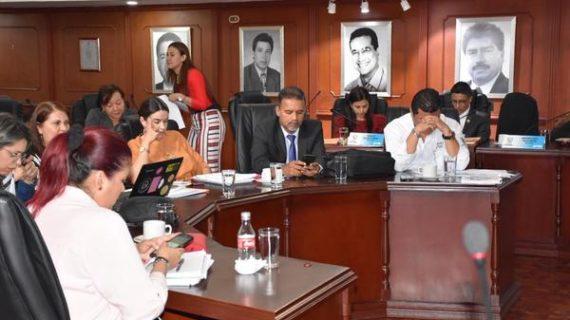 Comisión del Plan de la Asamblea aprueba políticas públicas de Bilingüismo y Educación Terciaria