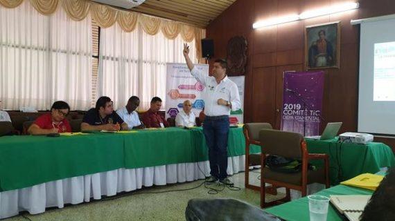 Con estrategias TIC, Gobierno departamental fortalece los 42 municipios del Valle del Cauca