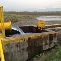 Jornada de socialización sobre el sistema acuífero del Valle