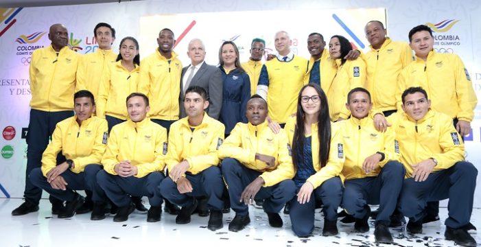 Totto acompañará a los atletas colombianos en los Juegos Panamericanos, Lima 2019