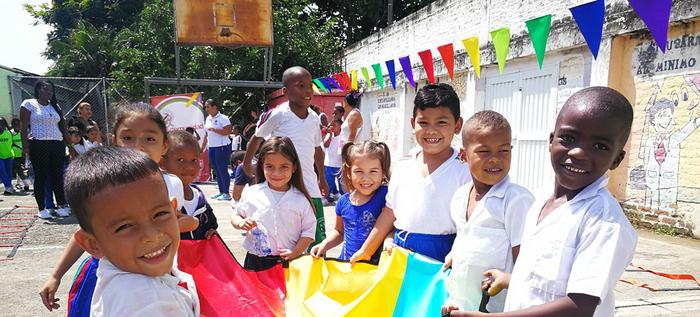 'Escuelas saludables', nuevo proyecto para mejorar la calidad de vida de estudiantes caleños