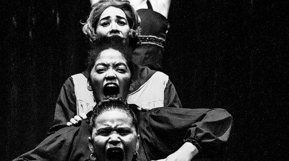 Este sábado se estrena en Cali la obra teatral 'Bernardas'