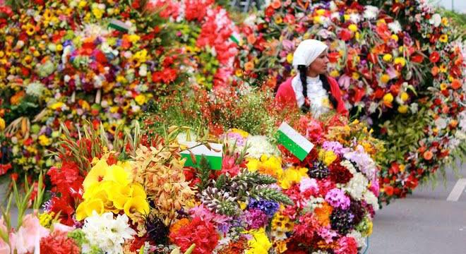 10 actividades para conocer la cultura paisa en Medellín durante la Feria de las Flores