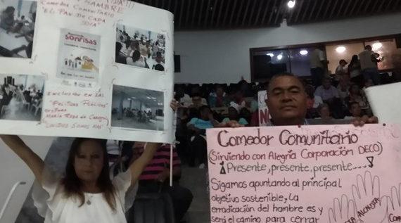 Los caleños respaldan la política pública de Soberanía y Seguridad Alimentaria y Nutricional de Cali