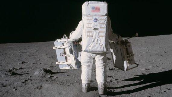 ¿Por qué el hombre no ha vuelto a la Luna?