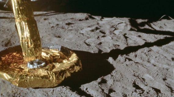 Especial CBN sobre los 50 años de la llegada del hombre a la Luna