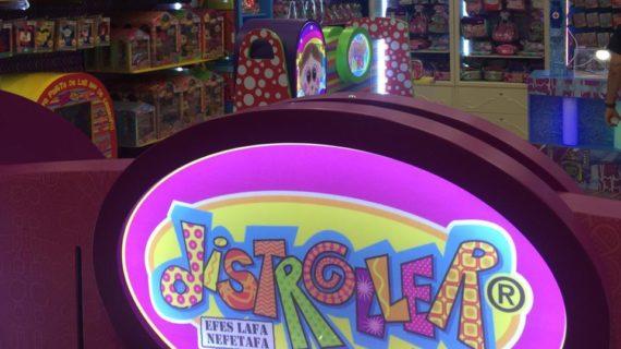 Hoy se lanza Distroller, el paraíso de los juguetes en Cali