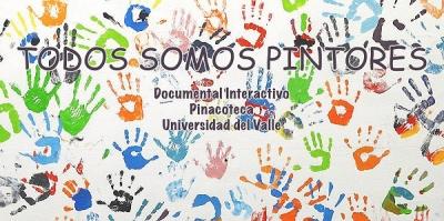 Aquí comienza tu experiencia interactiva: Docweb Pinacoteca Univalle
