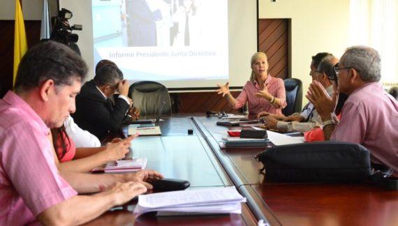 El Hospital Universitario del Valle será el primer hospital público en dar remuneración a médicos residentes