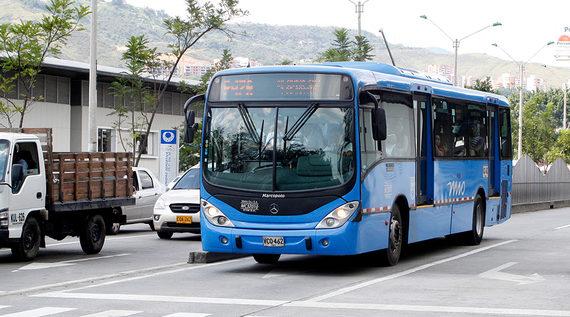 El MIO tendrá cinco rutas con servicio especial para los asistentes al Festival Petronio Álvarez
