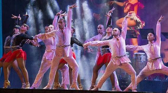 Listas las eliminatorias del Festival Mundial de Salsa 2019