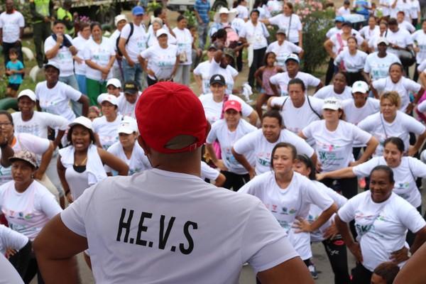 Miles de vallecaucanos están listos para celebrar el 'Día mundial de la actividad física'