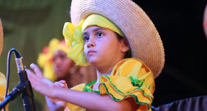 Las maravillas que tiene el Quilombo siguen sorprendiendo a niños y adultos