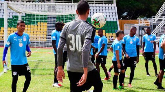 La Escuela Nacional del Deporte capacitará a los futbolistas del Orsomarso