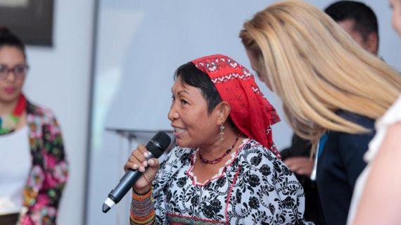 Foro MET Cali: Mujer, Inclusión y Transformación social