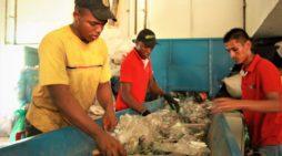 Una plataforma para gestionar los residuos sólidos y proteger las playas del litoral Pacífico
