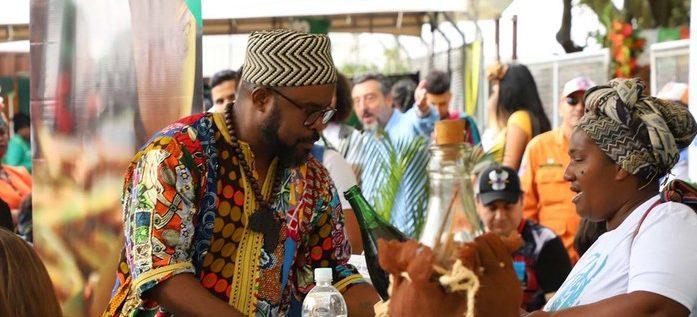 El Viche, una bebida de tradición e historia
