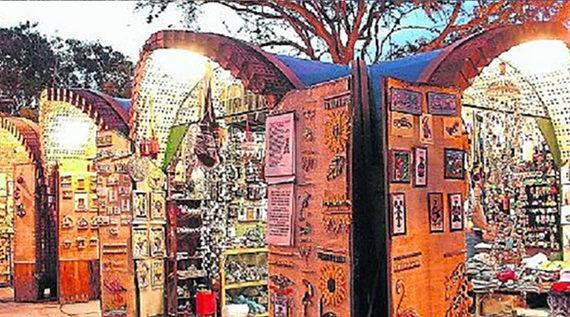 Abierta convocatoria para asignación de puntos de venta en el Parque Artesanal Loma de la Cruz