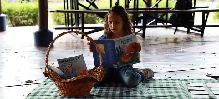 Cali ¡Vení leamos!, la lectura masiva se toma a la ciudad