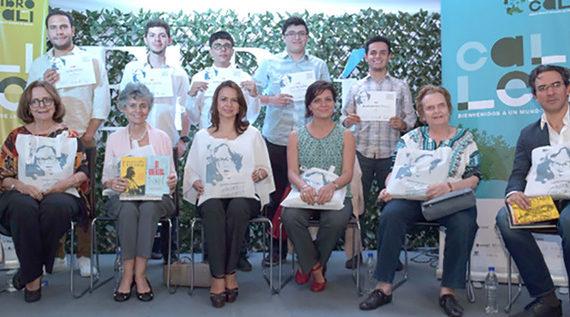 Conozca los seis finalistas del II Concurso de Cuento para Jóvenes Andrés Caicedo