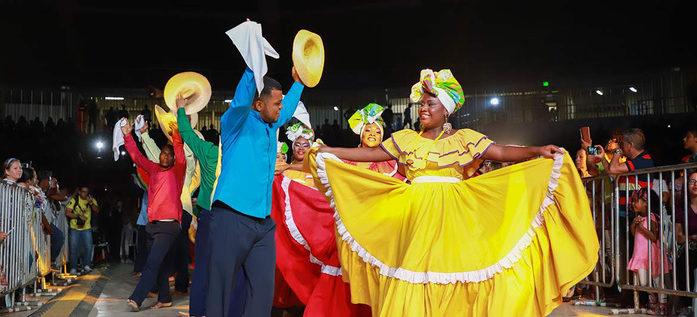 En Cali, seis países rendirán homenaje a los carnavales del mundo