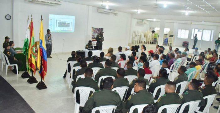 Proyecto de intervención a pandillas del Instituto Cisalva se replica en Arjona, Bolívar