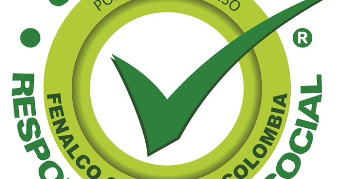 Positiva recibió certificación en Responsabilidad Social
