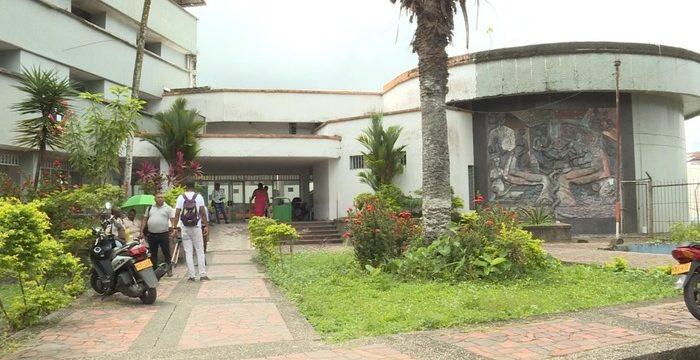 Mujeres de Buenaventura contarán con Consultorio Rosa en el hospital Luis Ablanque de la Plata