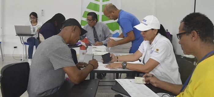 Plan Jarillón de Cali entregó subsidios de relocalización transitoria a beneficiarios del proyecto