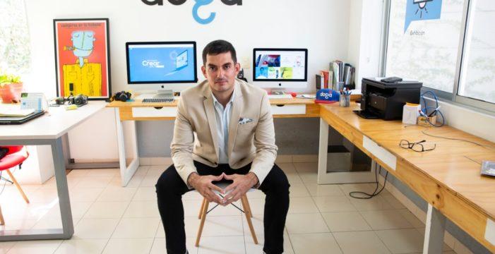 Doga Marketing, una fábrica de ideas en Cali