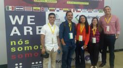 Estudiante de la autónoma fue premiado en Congreso Latinoamericano de Ingeniería Biomédica