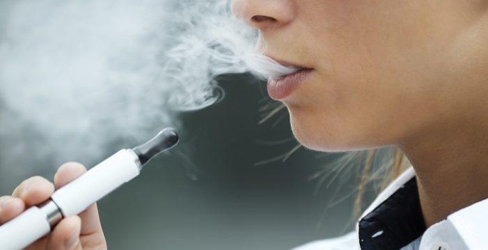 El auge de los cigarrillos electrónicos: peligrosa tendencia que afecta a los más jóvenes