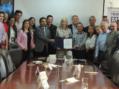 Universidades de la región se comprometen con el Proyecto Manglar