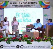 Con siete libros se dio apertura al Fondo Editorial 'Lecturas vallecaucanas'
