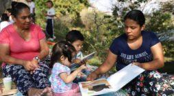 Este sábado 19 octubre habrá Picnic Literario en la Plaza de Cayzedo