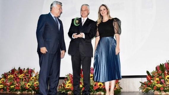 Postobón recibe distinción Fenalco Solidario Colombia