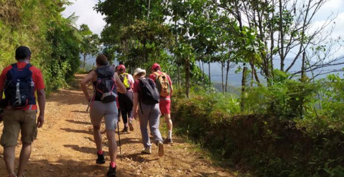 Proyecto de Icesi busca entender las necesidades de los senderistas en Colombia