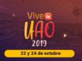 Vive La UAO el 22 y el 24 de octubre