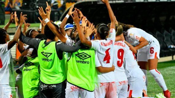 Las estadísticas que nadie conoce de la Liga Aguila Femenina