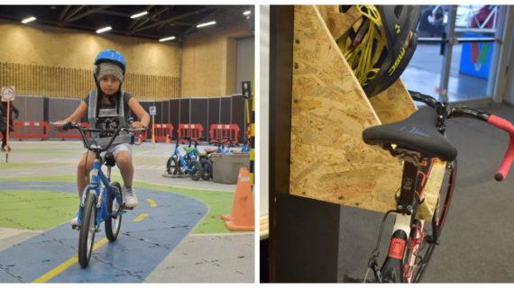 Novedades, competencias y conversatorios llegarán a la segunda versión de Bicigo en Bogotá