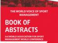 Dos ponencias la Escuela Nacional del Deporte fueron publicadas en libro oficial de la Asociación Mundial de Gerencia Deportiva