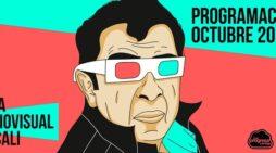 Producciones audiovisuales de la Icesi y el Icaic se proyectarán en el Centro Cultural de Cali