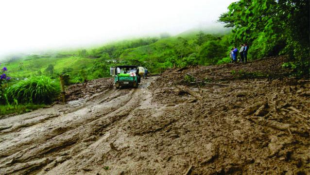 En alerta Secretaría de Gestión del Riesgo ante emergencias en 10 municipios del Valle
