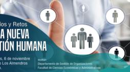 Foro versus: desafíos y retos de la nueva gestión humana