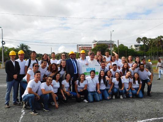 La Javeriana Cali propone la Minga House, una solución de vivienda sostenible para Buenaventura